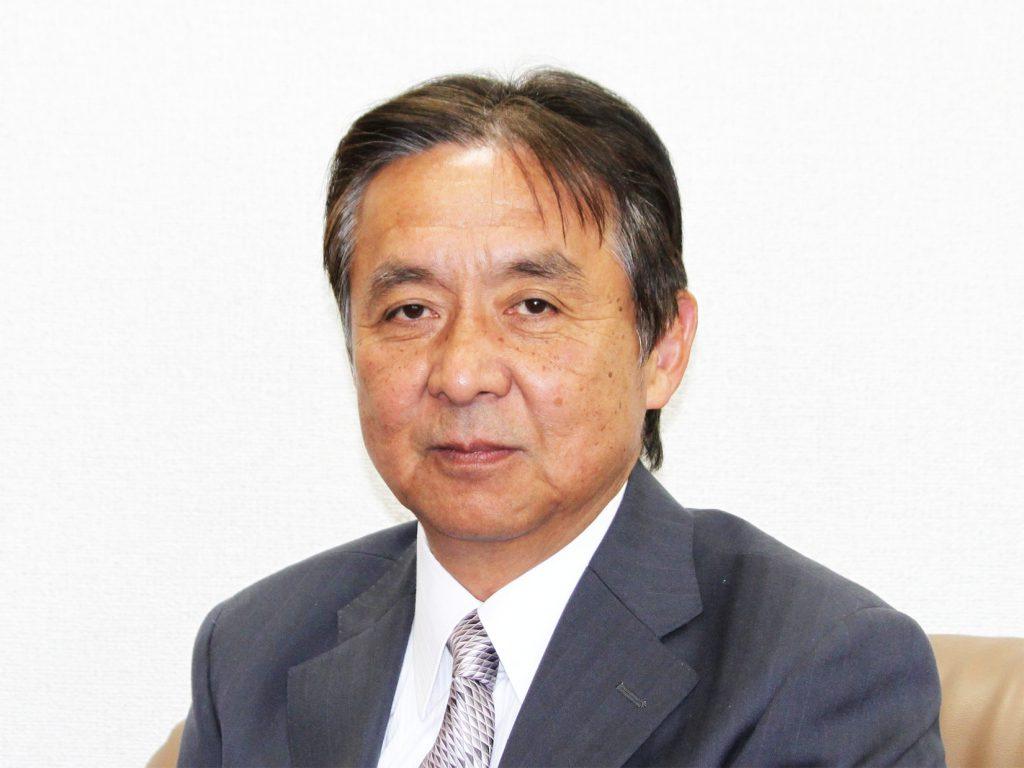 代表取締役社長 木本泰雄